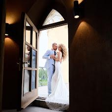Wedding photographer Katya Komissarova (Katy). Photo of 27.08.2018