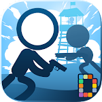 Stickman Striker v1.3