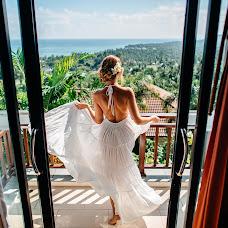 Wedding photographer Anastasiya Lesnova (Lesnovaphoto). Photo of 12.01.2018
