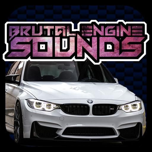 Sounds of F30 F80 M3 335i 328i 遊戲 App LOGO-硬是要APP