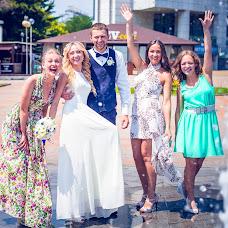 Wedding photographer Denis Fadeev (Den23rus). Photo of 13.08.2015