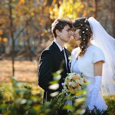 Wedding photographer Artem Moshnyaga (ArTema). Photo of 03.04.2014