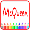 Mcqueen Coloring pages -Cars-