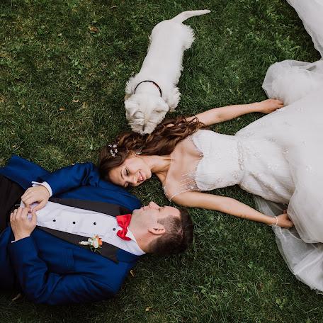 Wedding photographer Haitonic Liana (haitonic). Photo of 24.10.2017