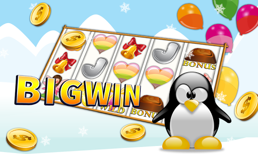 Free Slots Icy Casino Jackpot