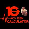 10 Year CV Risk Calculator icon