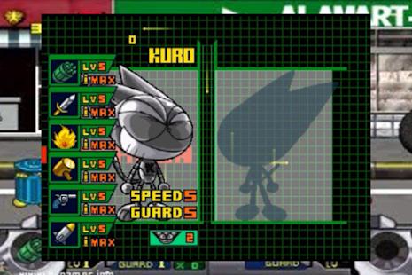 Pro Cyborg KuroChan Free Game Guia - náhled