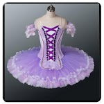 Ballet Gown Icon