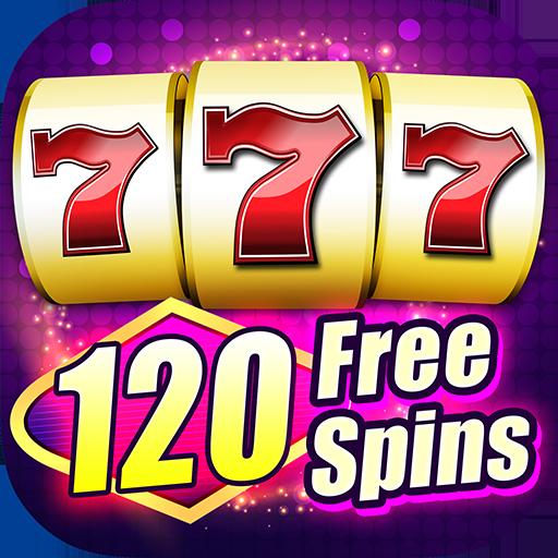 Slots Deluxe™- FREE Vegas Casino Slot Games