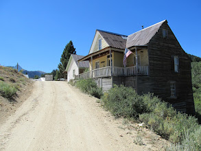 Photo: Silver City Restored House