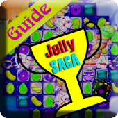 Guides Candy-Crush Jelly Saga