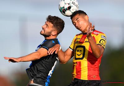 Club Brugge mikt op driepunter na Europese midweek tegen een door corona geteisterd KV Mechelen