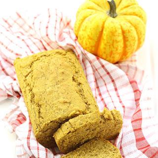 Pumpkin Cornbread {Gluten-Free & Vegan}
