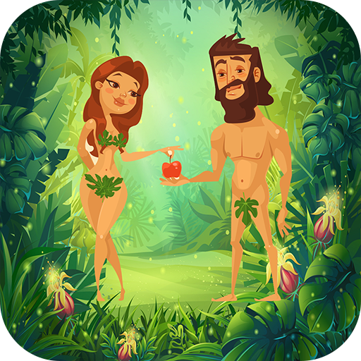 Adam and Eve 5