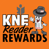 KNE Reader Rewards