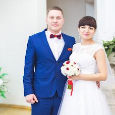 Wedding photographer Anton Lobus (Antonlobus17). Photo of 20.02.2017