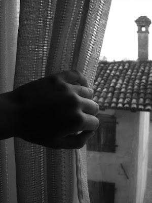 Ed ho guardato il mondo,con i tuoi occhi di Roberta