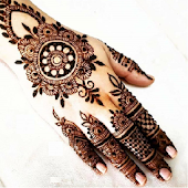 Mehndi Design Latest Collection:Offline