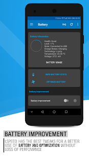 L Speed (Boost&Battery) [ROOT] v2.0 [Final] [Mod] APK 1