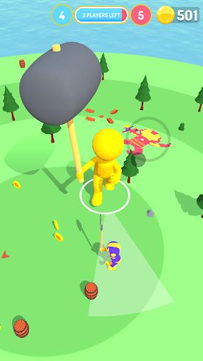 Smashers .io 0.3 screenshots 4