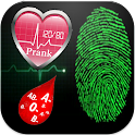 Finger Blood Sugar - Prank icon