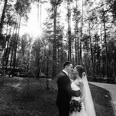 Wedding photographer Anna Tabachnikova (Tabachnikova). Photo of 12.05.2017