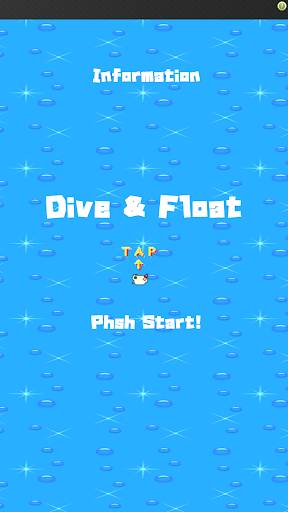 Dive Float