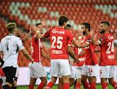 Standard en Charleroi kennen hun tegenstanders in de volgende ronde Europa League