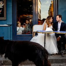 Wedding photographer Radek Kazmierczak (wildlight). Photo of 31.10.2018