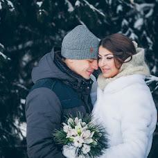 Wedding photographer Yuriy Kuzmin (Kuzmin). Photo of 20.11.2016