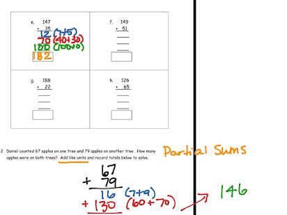 Common core mathematics curriculum lesson 29 homework
