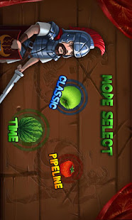 Game Fruit Slice APK for Windows Phone