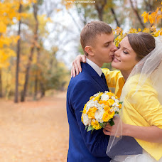 Wedding photographer Yuliya Khegay (juliusalterego). Photo of 02.04.2015
