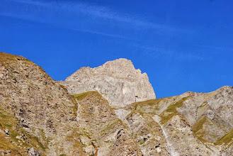 Photo: Monte Pelvo
