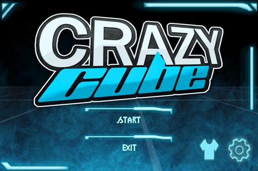 CrazyCube