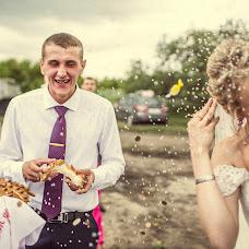 Wedding photographer Artem Arkadev (artemarkadev). Photo of 21.06.2017