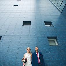 Wedding photographer Aleksey Yakovlev (qwety). Photo of 08.02.2017