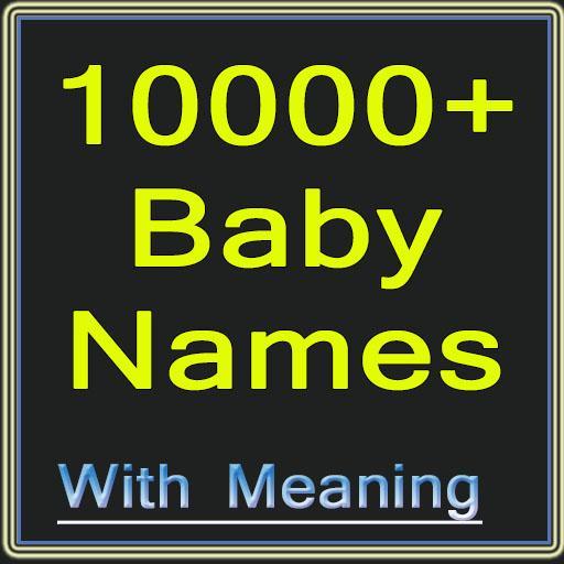 Baby Names Boy-Girl APK