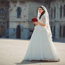 Wedding photographer Aleksandra Suvorova (suvorova). Photo of 12.10.2014