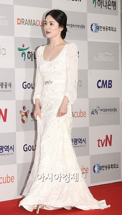 hyekyo gown 1