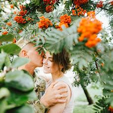 Wedding photographer Eva Kosareva (kosareva). Photo of 31.07.2018