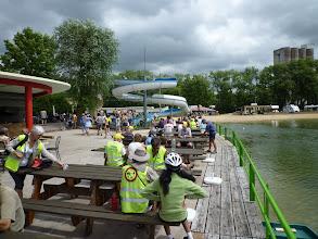 Photo: Lac Vert de Dun sur Meuse
