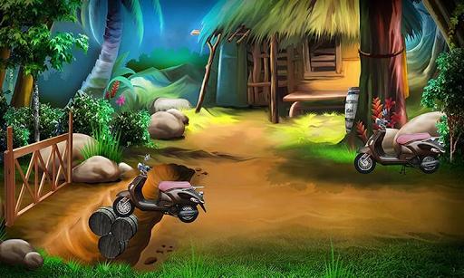 501 Free New Room Escape Game 2 - unlock door screenshots 4