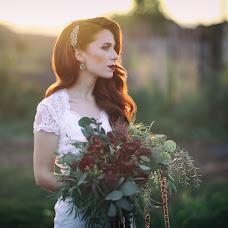 Wedding photographer Alisa Foks (foxylady). Photo of 08.01.2018