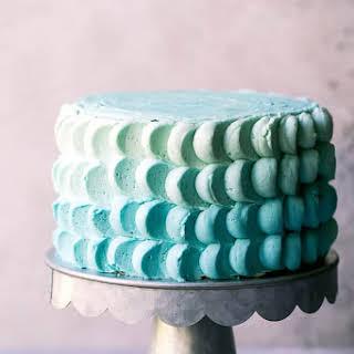 Smash Cake Recipe Idea Baby Boy's First Birthday.
