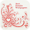 Best Doodle Wallpapers icon
