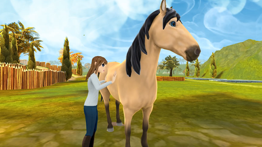 Horse Riding Tales - Ride With Friends hack tool