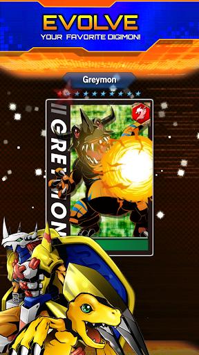 Digimon Heroes! screenshot 5