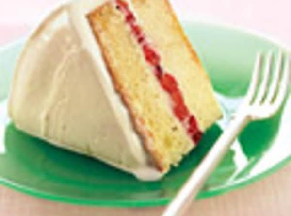 Inside Out Ice Cream Strawberry Shortcake Recipe