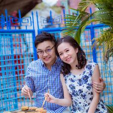 Wedding photographer Vũ Đoàn (Vucosy). Photo of 03.02.2018
